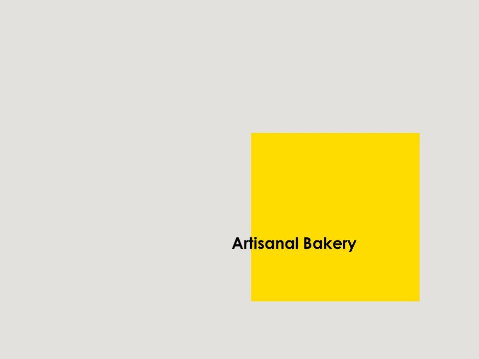 Artisanal Bakery