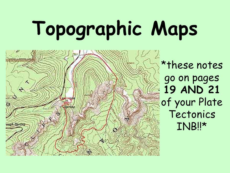  topography means shape of the land  topographic maps graph a 3D landscape on a 2D surface showing elevation Mount Rainier, Washington