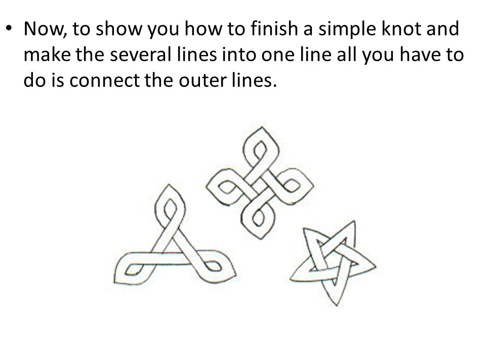 How to Create a Line Design We all know that a line segment, or a line, is straight, right.
