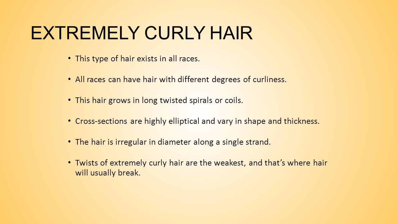 CHARACTERISTICS Highly alkaline; can literally melt or dissolve hair if used incorrectly.