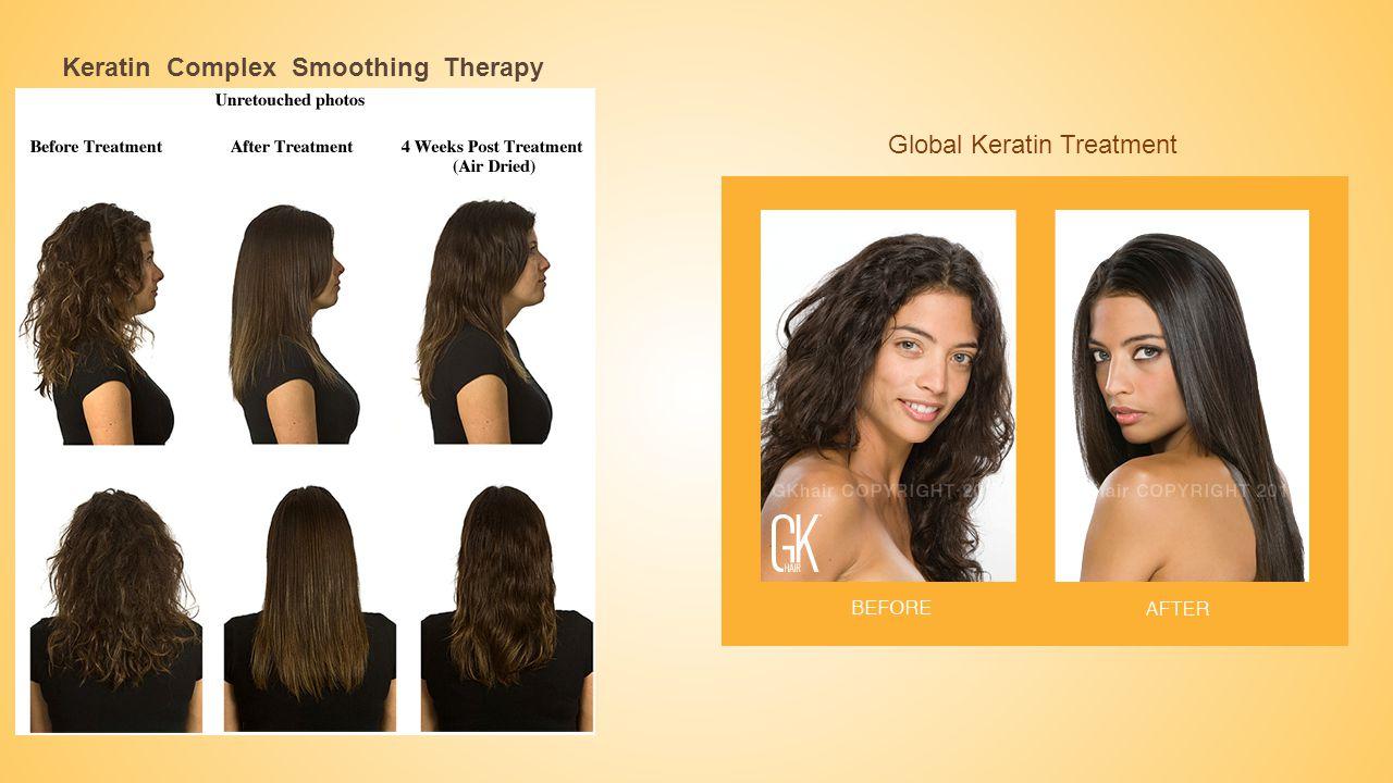 CHEMICAL HAIR RELAXING PROCEDURES