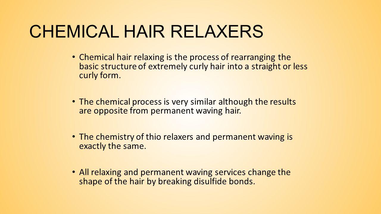 CHEMICAL HAIR RELAXERS http://www.flashcardmachine.com/cosmetology.html DR. KARI ILLIAMS Measha Brueggergosman