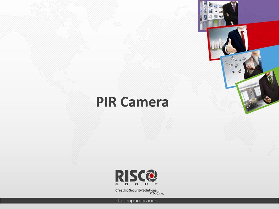 7 PIR Camera
