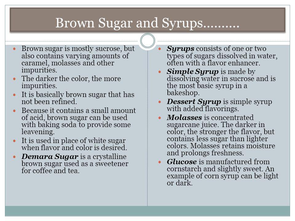 Honey contains invert sugar!!!!!!!.Malt Syrup This helps retain moisture.