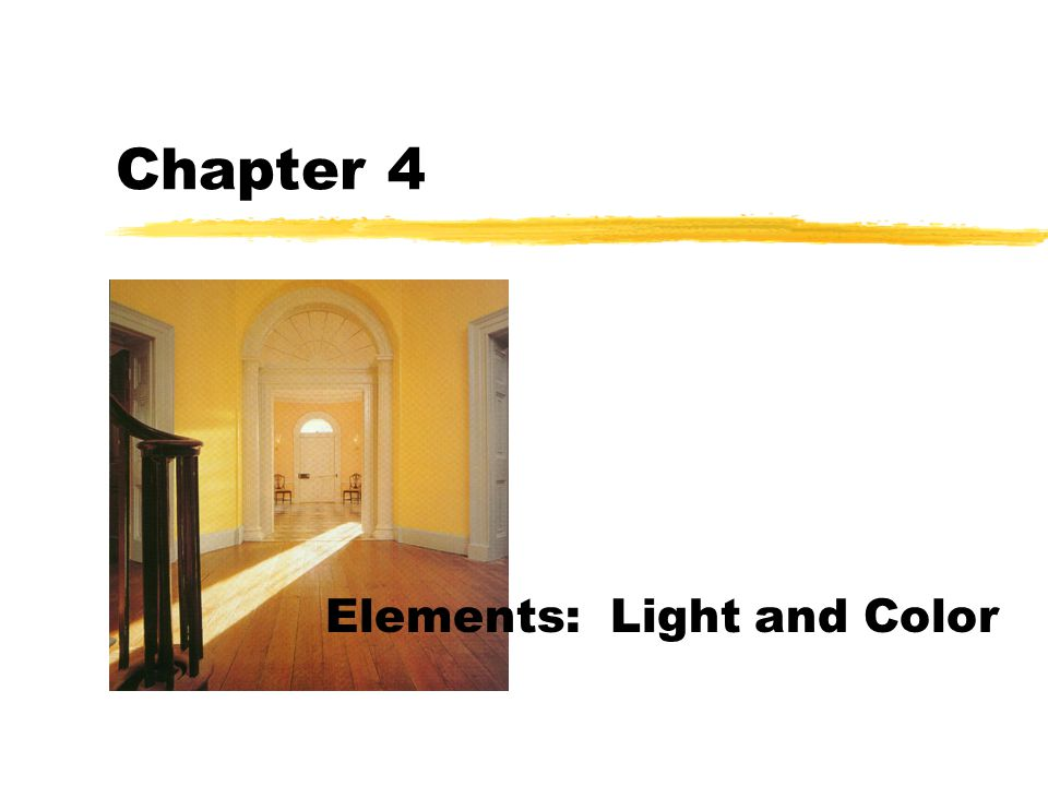 A room composed almost entirely of light values seems  Bright  Airy  Cheerful  Uplifting