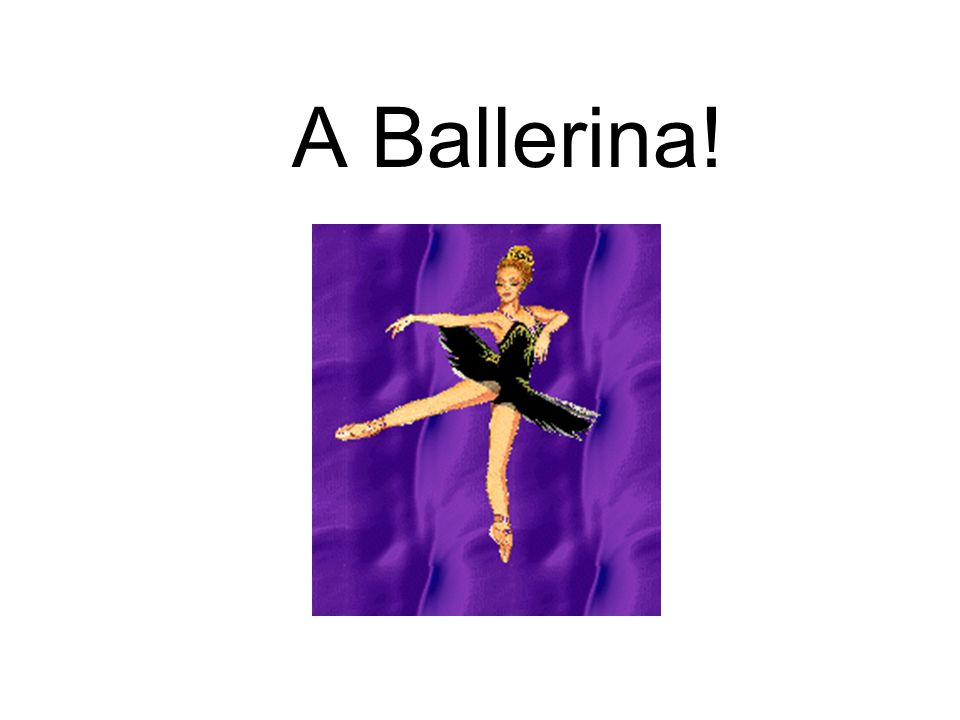 A Hop, Skip and a Jump… Who Am I.