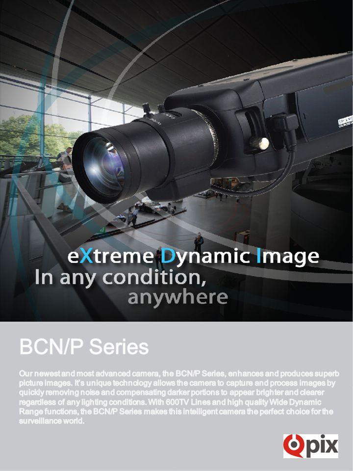 600TV Lines 3D-DNR HSBLC Advanced WDR 600TV Lines 3D-DNR HSBLC Advanced WDR High Resolution Image.