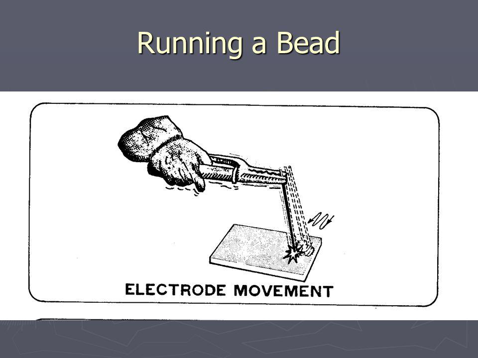 Running a Bead