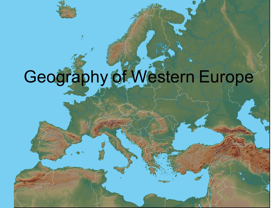 Alpine Mediterranean Northern Plains The Far North Region Which European region is able to grow the most food.
