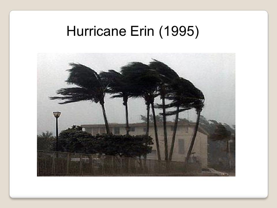 Hurricane Erin (1995)