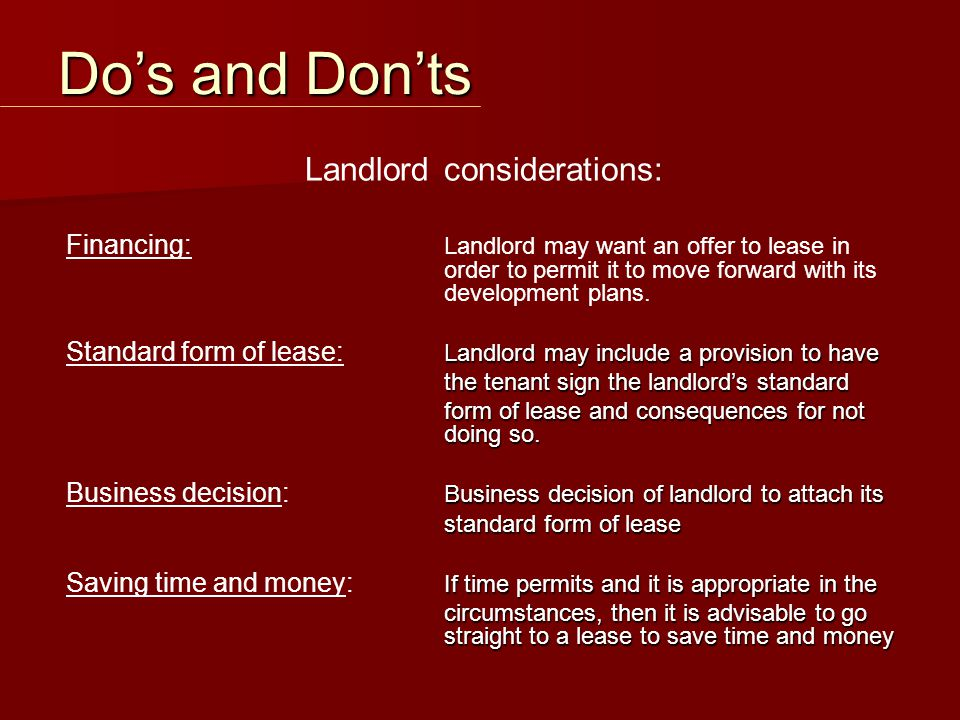 Landlord may ask for a guarantor ( Caution') to guarantee and compensate the Landlord for unfulfilled obligations in the event that the tenant is in default Landlord may ask for a guarantor ( Caution') to guarantee and compensate the Landlord for unfulfilled obligations in the event that the tenant is in default Guarantees