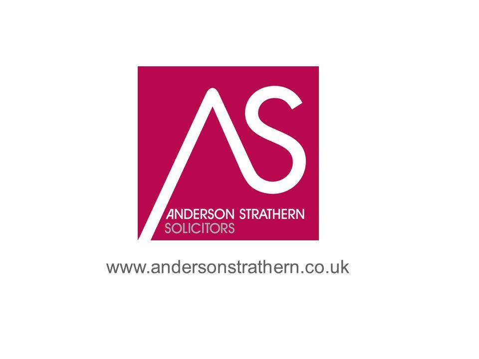 www.andersonstrathern.co.uk