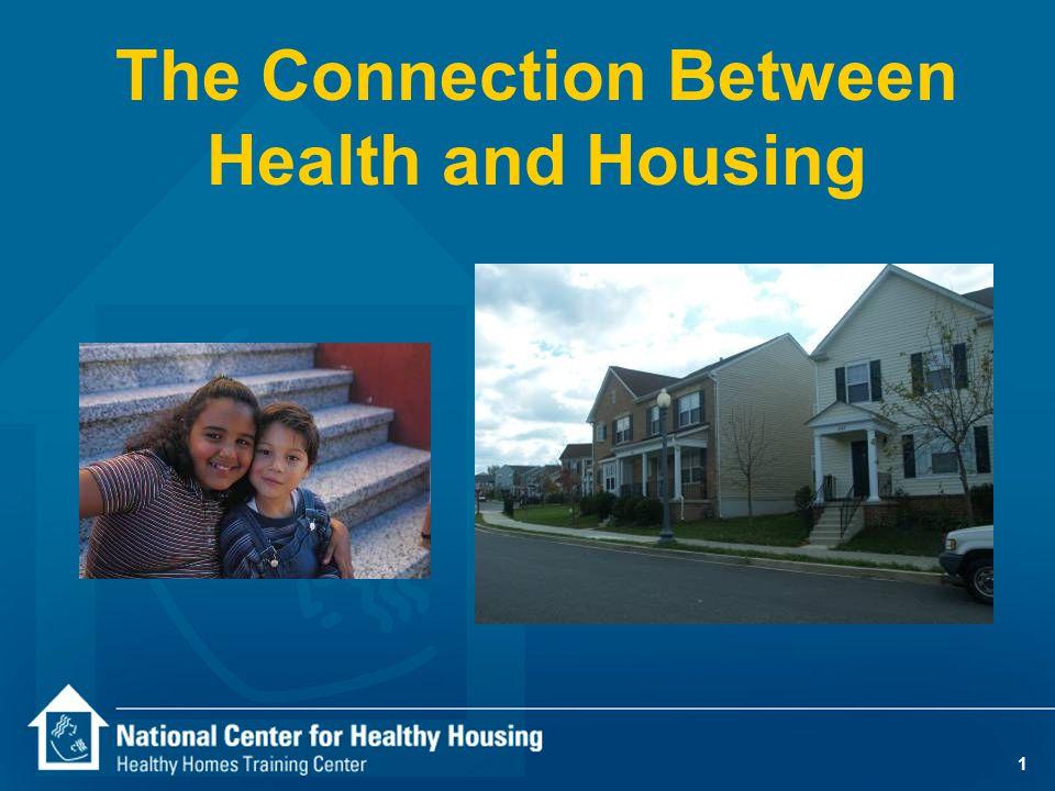 82 7 Healthy Homes Principles Keep It: 1.Dry 2. Clean 3.