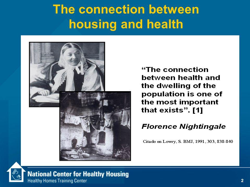 63 7 Healthy Homes Principles Keep It: 1.Dry 2. Clean 3.