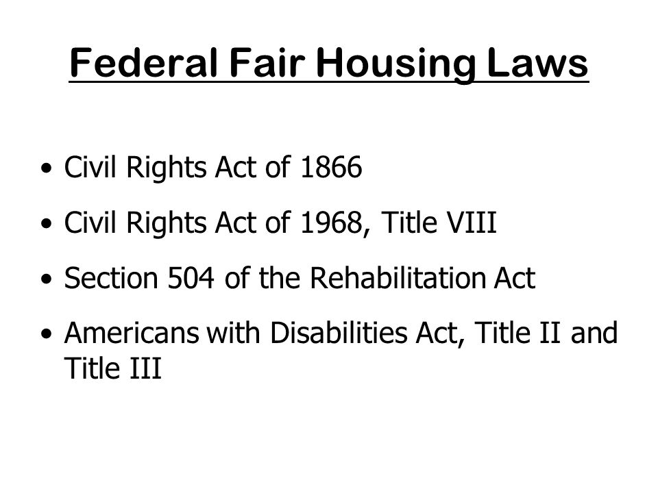 What is Fair Housing? Fair housing is the right of all persons to apply for and be considered for the housing of their choice, in the neighborhood tha