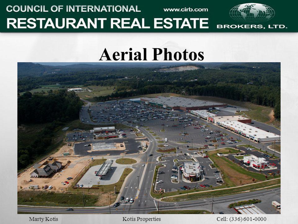 Jerome Herman13 Aerial Photos Marty Kotis Kotis Properties Cell: (336) 601-0000