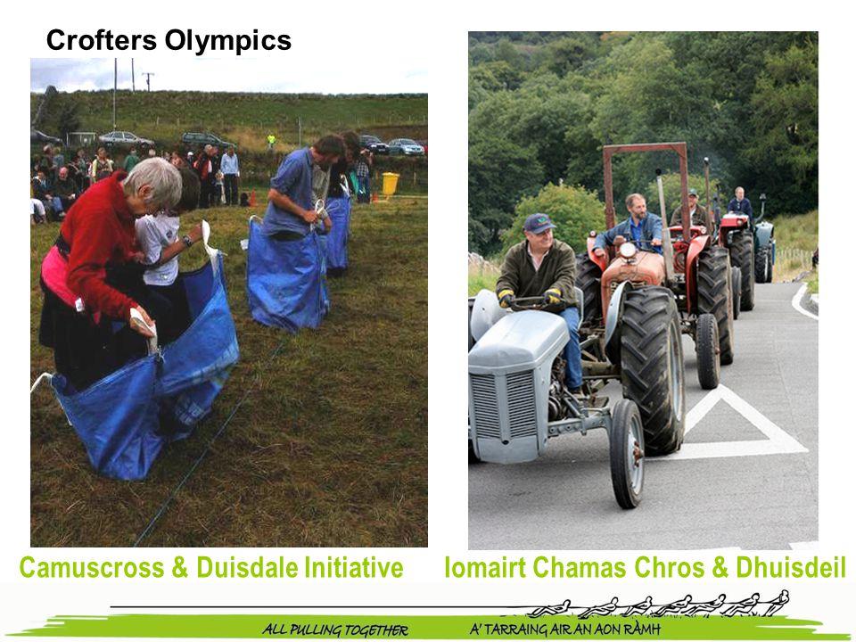 Crofters Olympics
