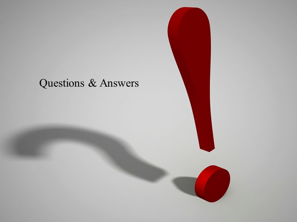 17 Questions & Answers