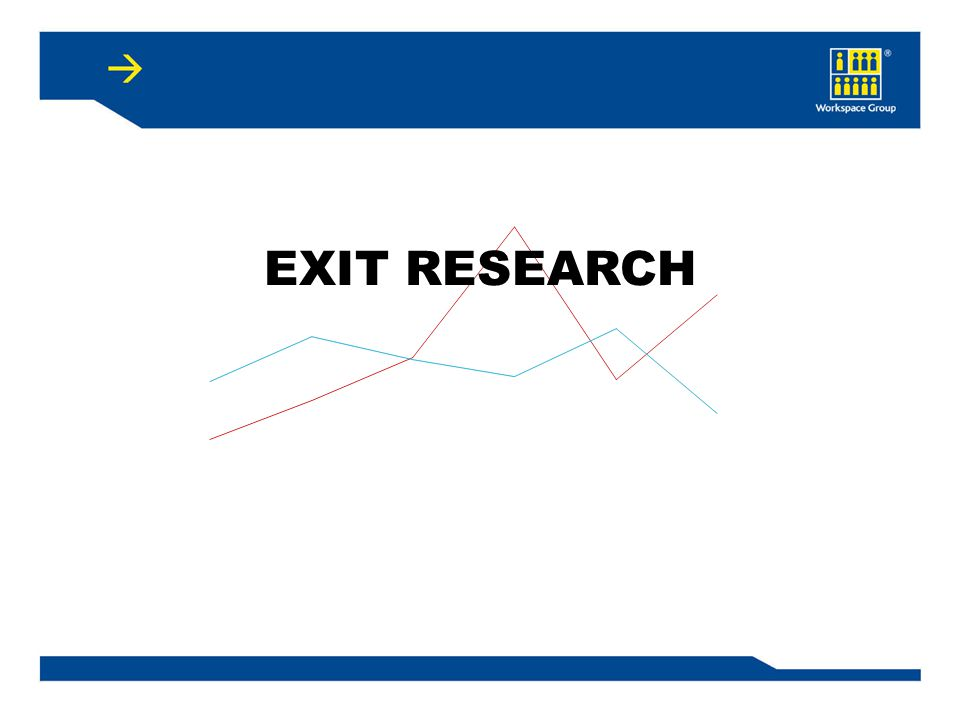 EXIT RESEARCH