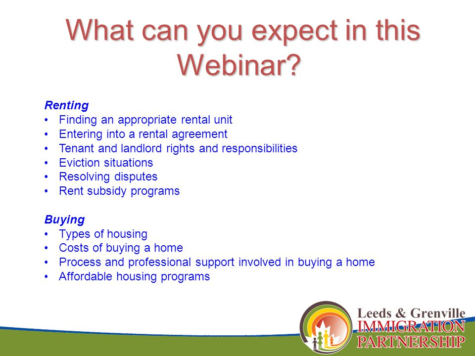 Resolving Disputes The Landlord and Tenant Board's role is to provide information about the Residential Tenancies Act and to resolve disputes www.ltb.on.gov.ca 4 steps involved in the process Choose an Application (right application & forms) File an Application (fees & locations to submit) The Hearing (proper serving of the notice of hearing and application types of hearing, Mediation and Hearing procedure) The Order (types of order & enforcement mechanisms)