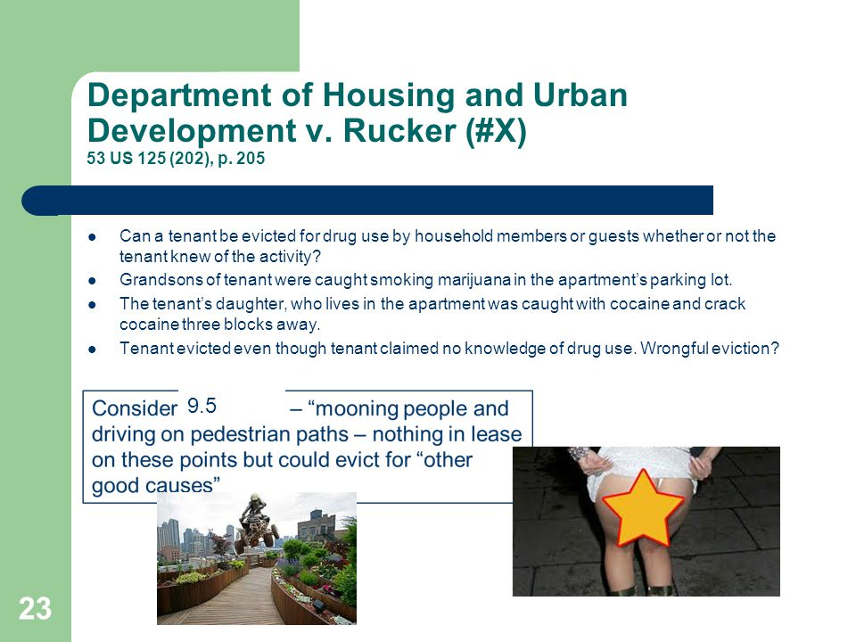 Department of Housing and Urban Development v. Rucker (#X) 53 US 125 (202), p.