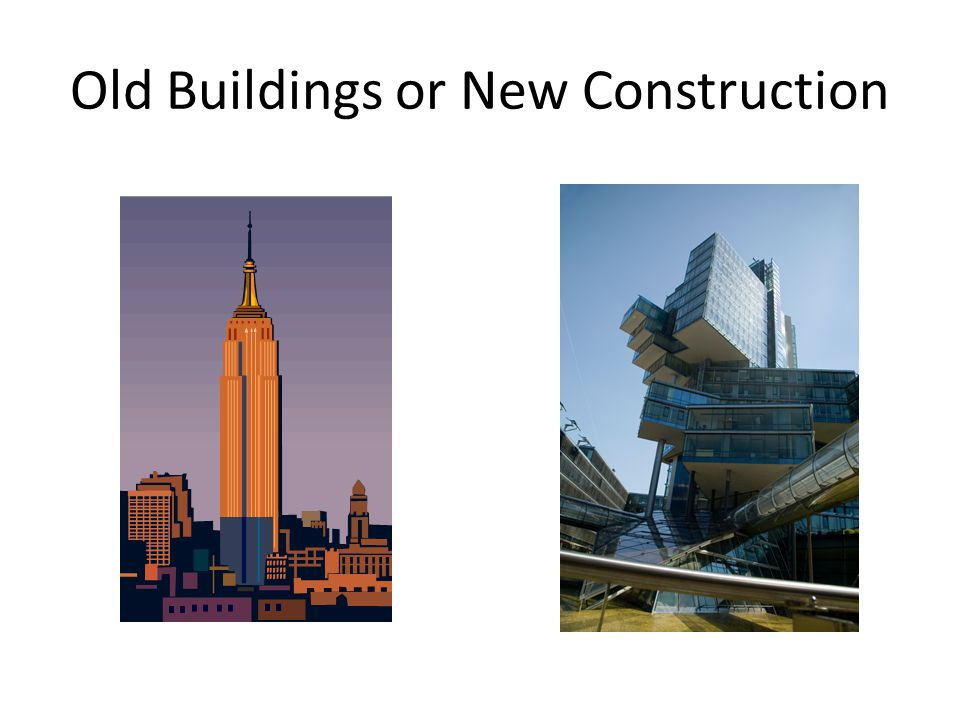 LEED New Construction (NC) Existing Buildings & Operations (EB:O& M) Interior Design & Construction (ID & C) CLASSIFICATION: