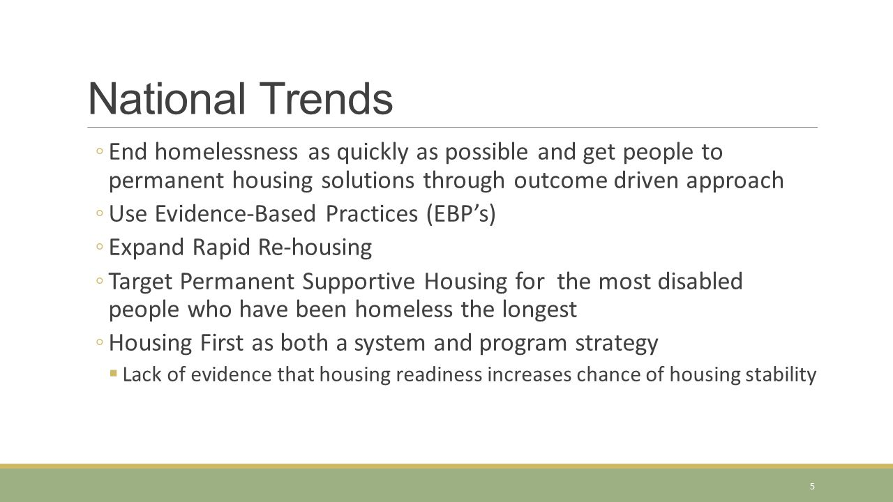  Nationally recognized practice in addressing homelessness  Provides customized levels of assistance  Preserves the most expensive interventions for households with demonstrated barriers to housing success  Enables service delivery systems to effectively target resources 26 Rationale for PE