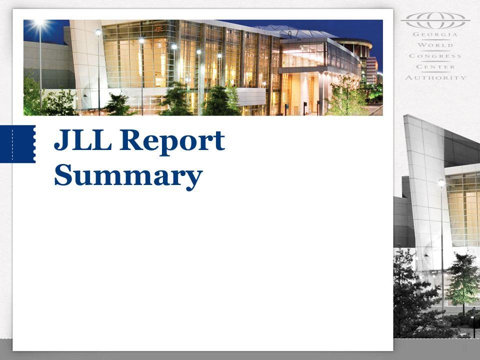 9 JLL Report Summary