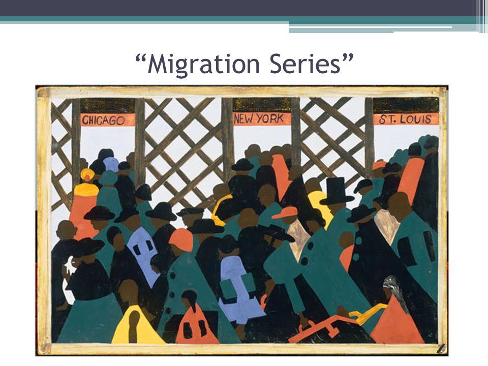 Migration Series