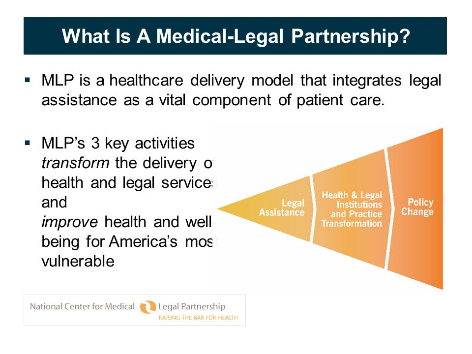 © 2009 APS Healthcare, Inc. 4 What Is A Medical-Legal Partnership.
