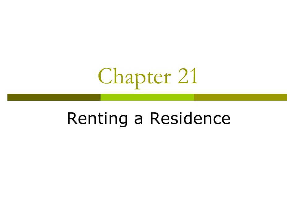 Housing Alternatives in College On-Campus Housing     Off-Campus Housing  Residential Campuses   Commuter Campuses   Several housing Options