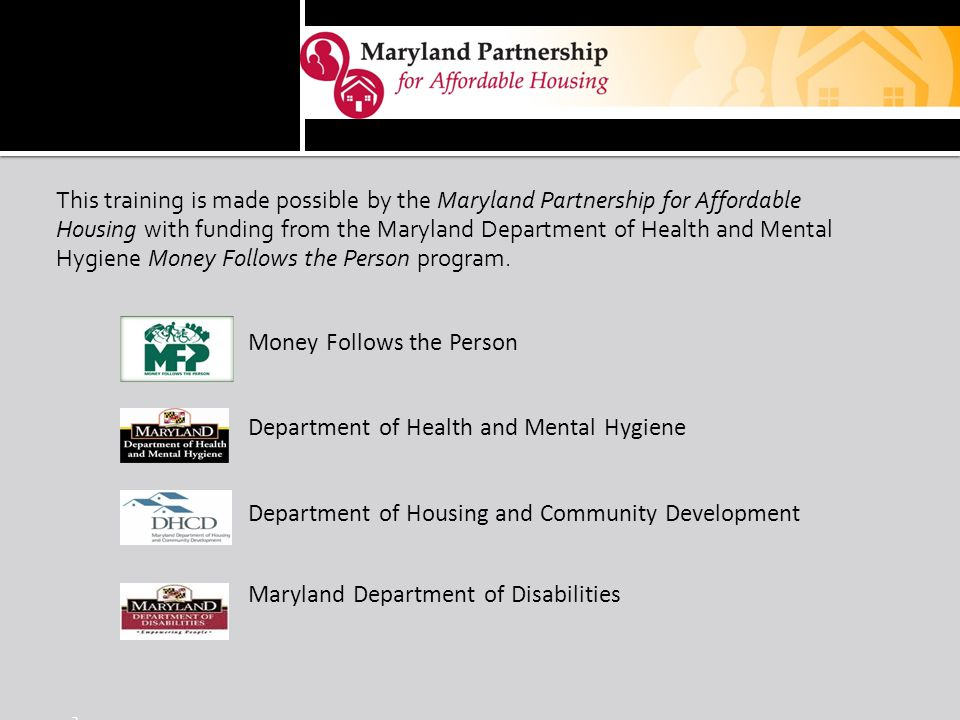 1-Person Household 2-Person Household Jurisdiction Area Median Income (AMI) Income Limit 30% Baltimore Metro Area $85,600 $18,000 $20,600 Washington, D.C.
