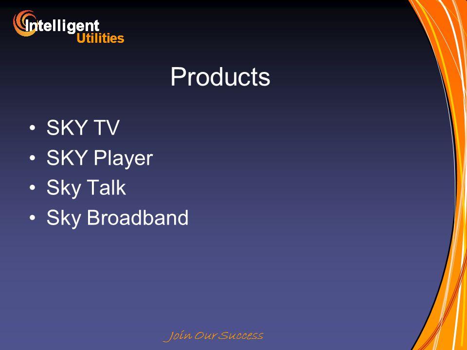 Intelligent Utilities Intelligent Utilities Intelligent Utilities Intelligent Utilities Intelligent Utilities Intelligent Utilities Intelligent Utilities Intelligent Utilities Intelligent Join Our Success Products SKY TV SKY Player Sky Talk Sky Broadband