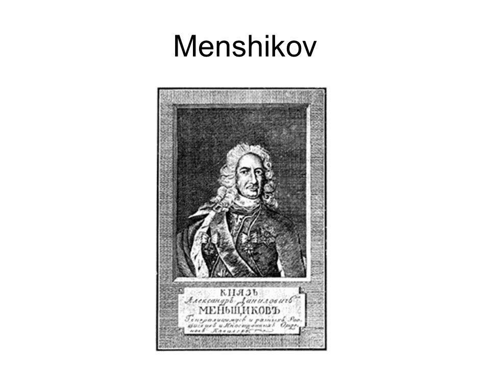 Menshikov
