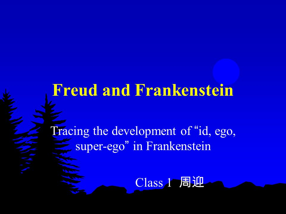 Sigmund Freud (1856-1939) Structural and Topographical Models of Personality