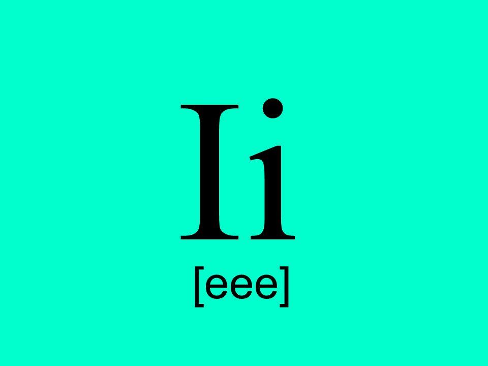 Ii [eee]