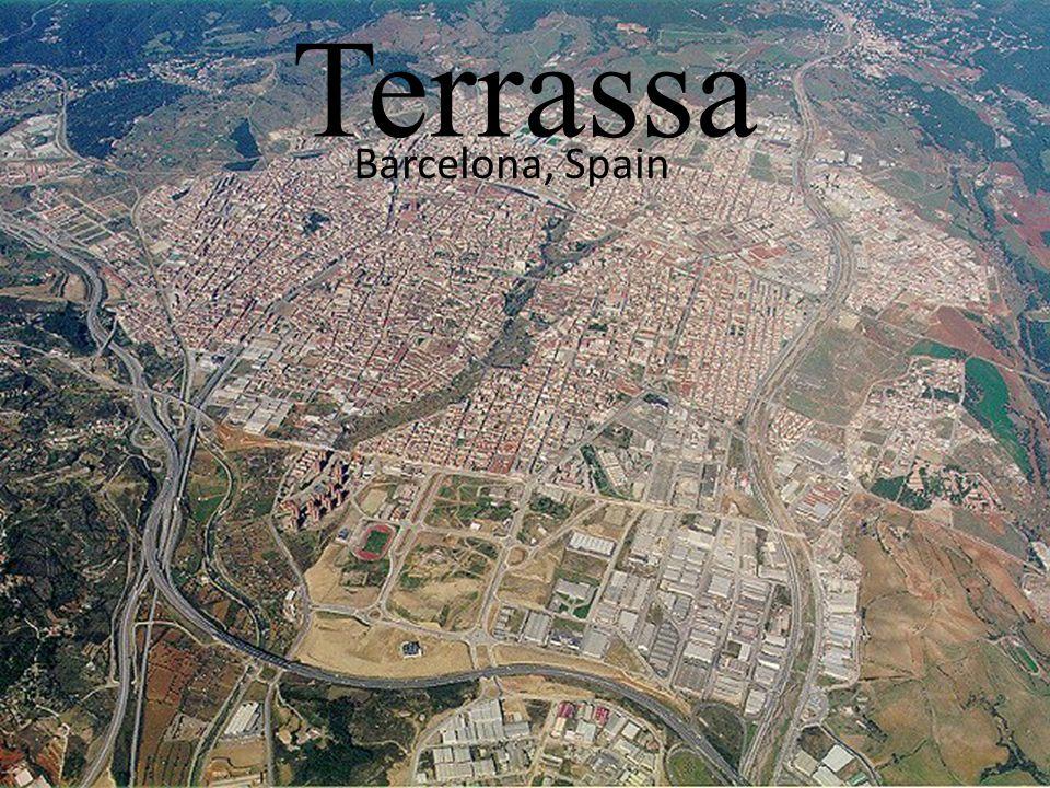 Terrassa Barcelona, Spain