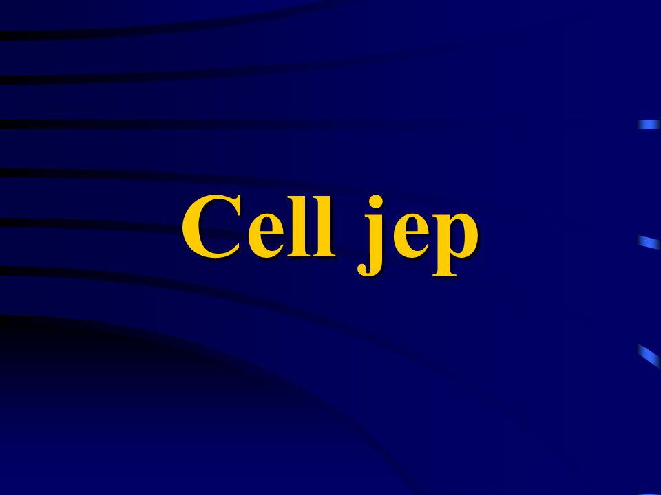 Cell jep