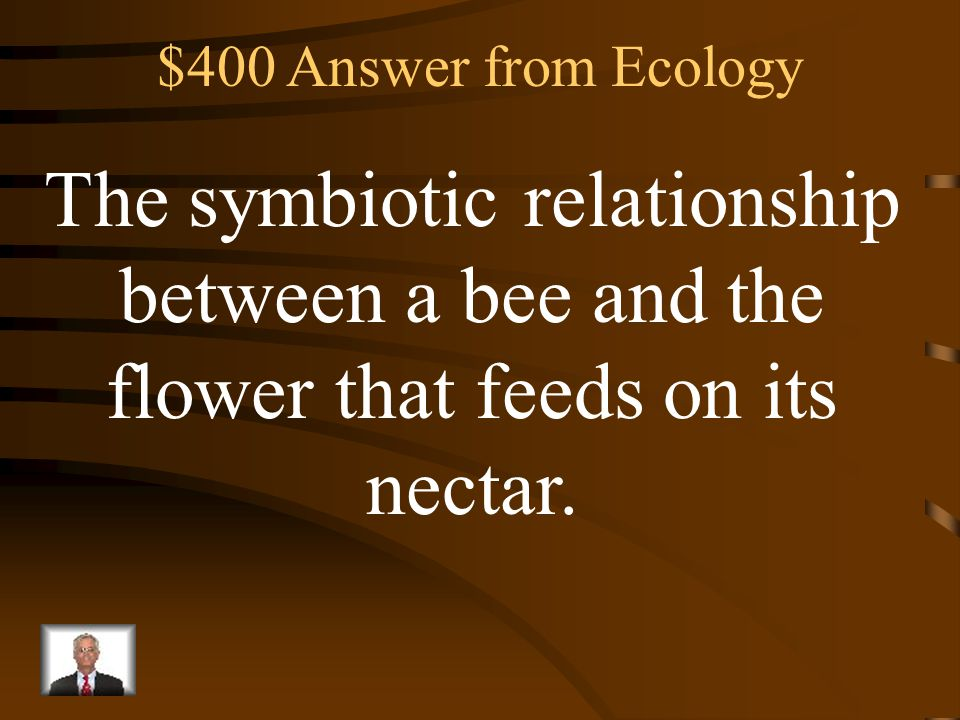 What is innate behavior $400 Answer from Ecology