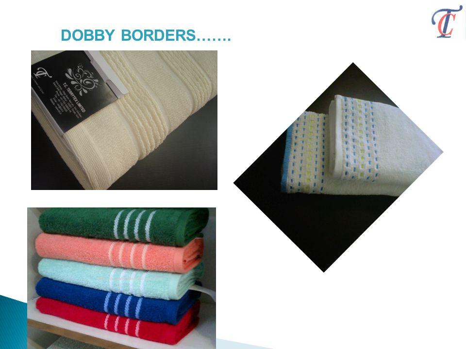 DOBBY BORDERS…….