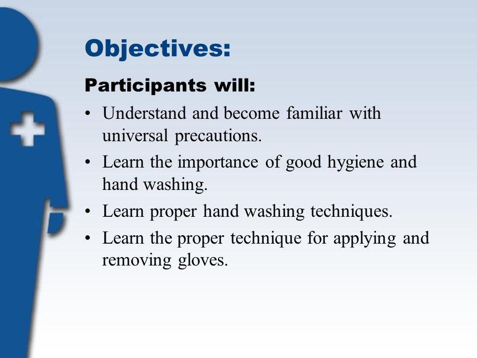 Hand washing is the most important method of disease prevention Bacteria and bacteria can be spread via dirty hands and the are too small to see with the human eye.