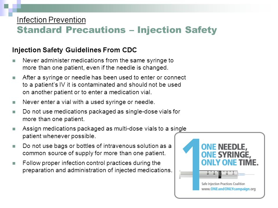Infection Prevention Hospital Influenza Plan – Your Role 1.