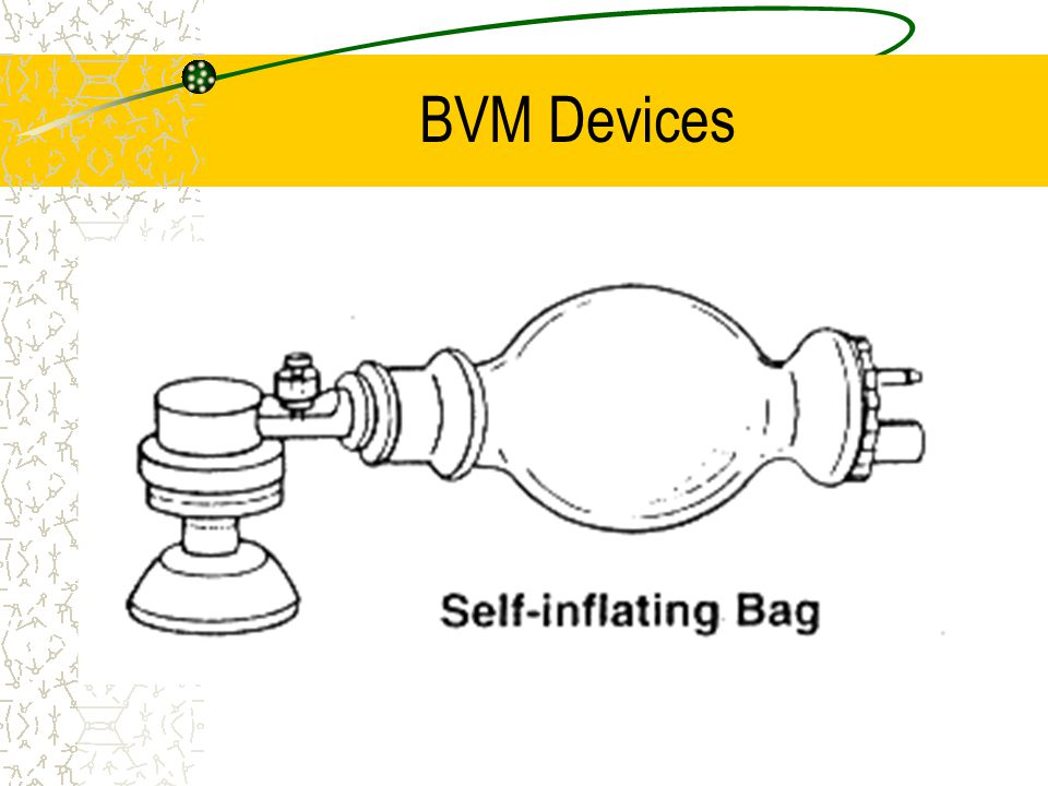 BVM Devices