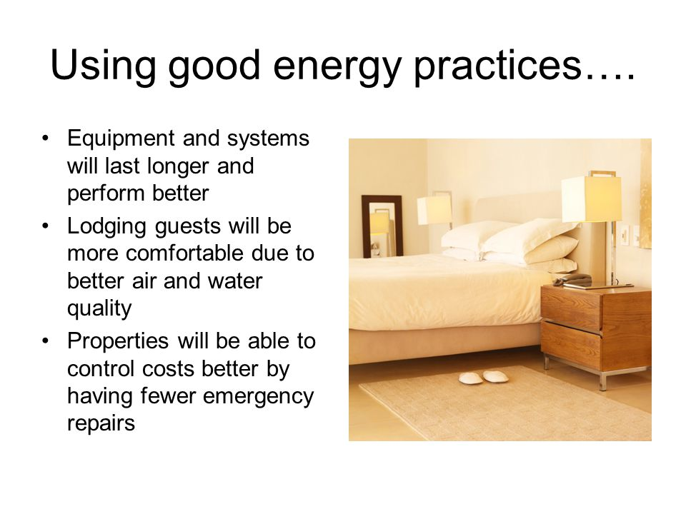What areas or divisions in the lodging property can reduce waste.