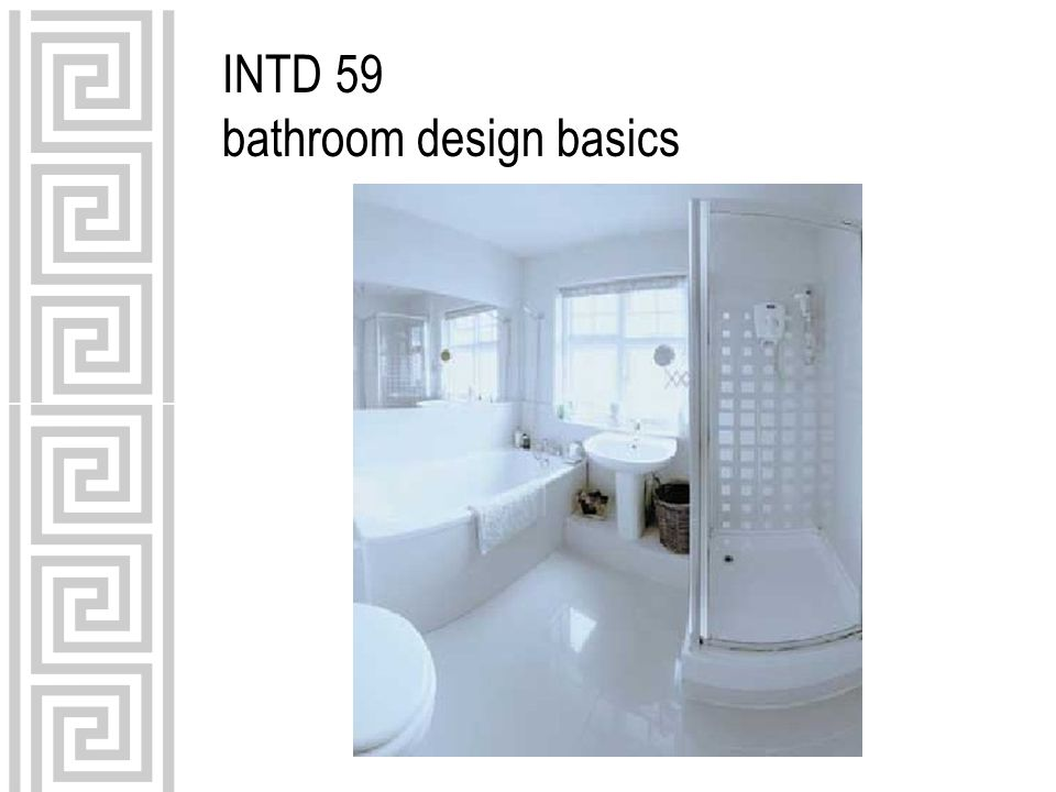 Bathroom Design Basics intd 59 bathroom design basics. five basic steps in bath design 1
