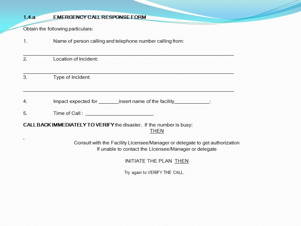 BOIL WATER NOTIFICATION Is your facility a user of public water or well water.