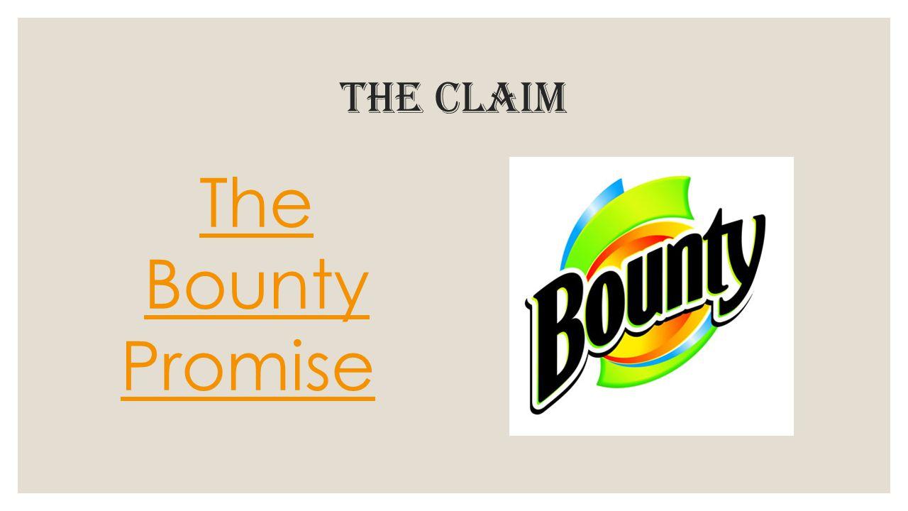 The CLaim The Bounty Promise