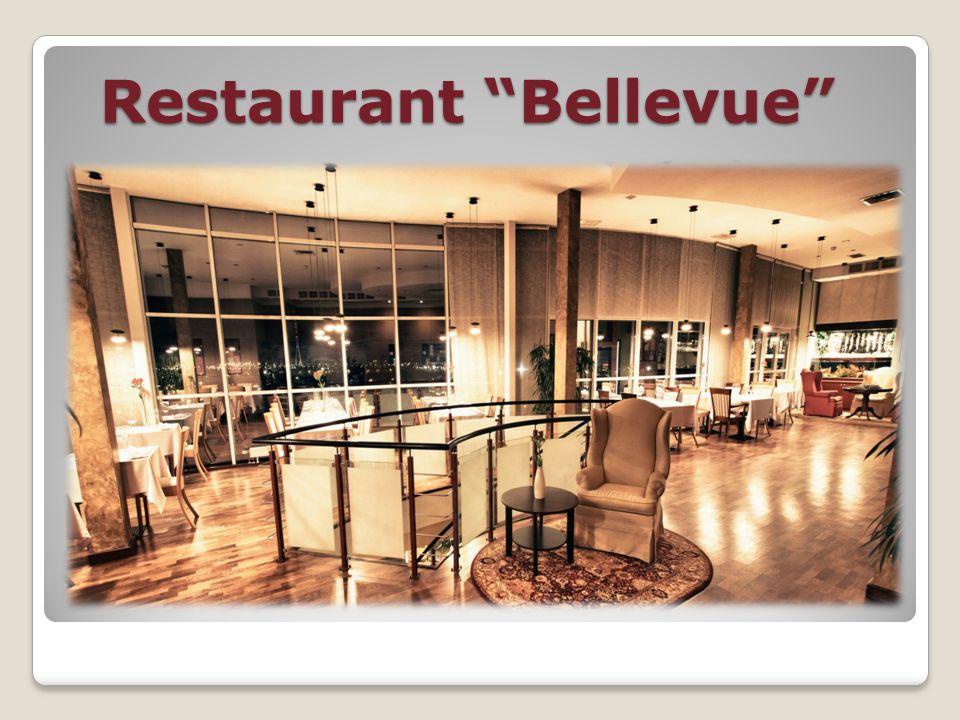 "Restaurant ""Bellevue"""