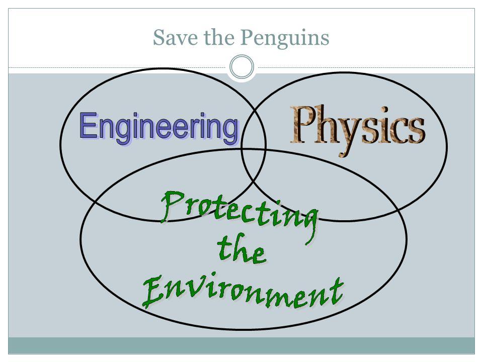 Save the Penguins ETK 4