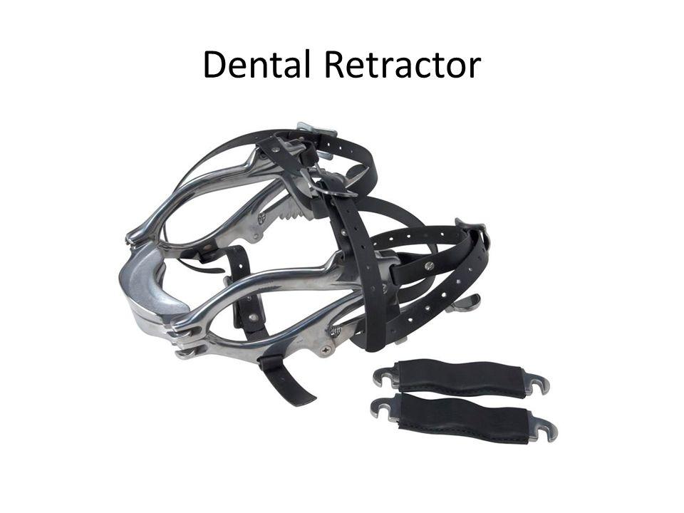 Dental Retractor
